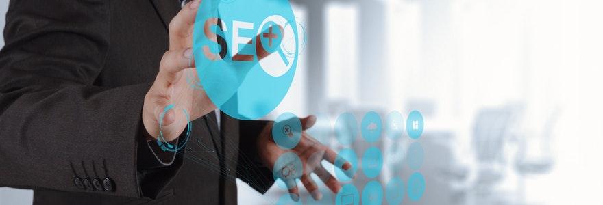 Webmarketing SEO